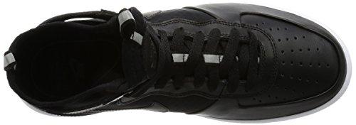 Nike - Basket Air Force 1 Ultraforce Mi 864014 - 001 Noir Noir