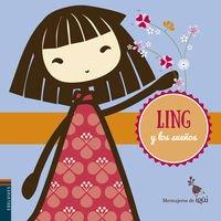 Ling y los sueños (Mensajeros de Igüi)