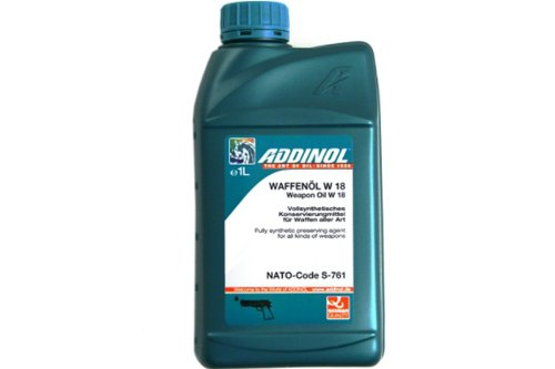 addinol-waffenol-w-18-1-liter