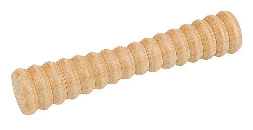 Croll & Denecke Holzrolle zur Fußmassage