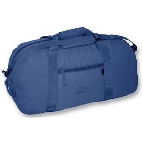 CARGO BAG, BLUE, 45L BPSCA RUC128 - LH02030 Di HIGHLANDER