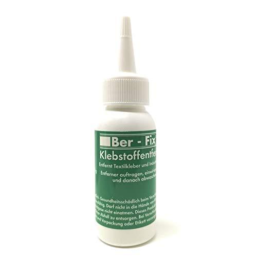 Ber-Fix® 40g Klebstoff Entferner Textilkleber