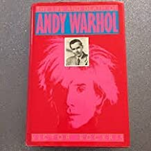 Life and Death of Andy Warhol, The by Victor Bockris (1990-08-01)