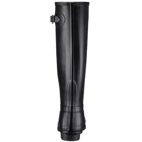 Hunter - Original Tall Classic, Stivali, unisex Nero