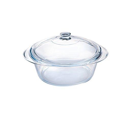 Pyrex-Cocotte-Ronde-Collection-Verre-Transparent
