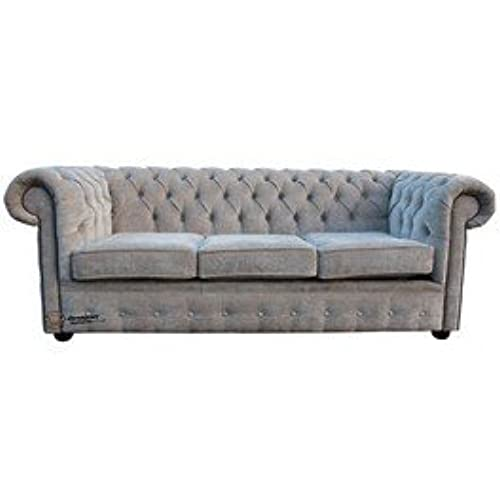 Chesterfield sofa bed for Sofa bed amazon uk