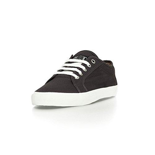 Ethletic Fair Skater urban style aus Bio-Baumwolle – pewter grey – fair & nachhaltige Sneaker - 2