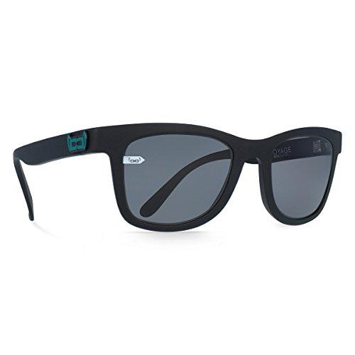 gloryfy unbreakable eyewear Sonnenbrille Gi12 Bon Voyage Toto, schwarz