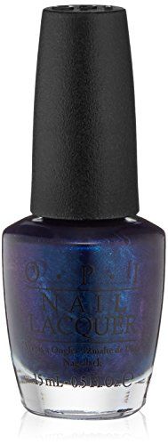 OPI Yoga Ta Get This Blu Nail Lacquer Classics Collection 15ml