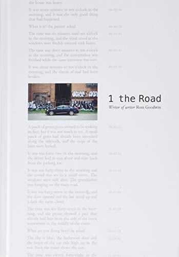 1 The Road par AI Wordcar