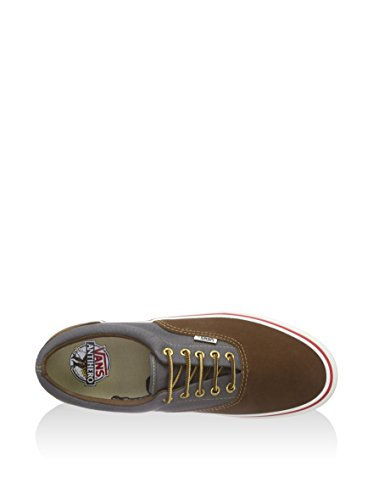 Vans  M Era Pro, Herren Skateboardschuhe (anti hero) brown