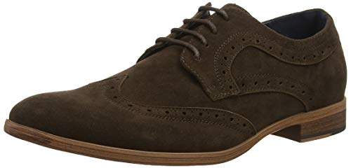 New Look Hervey Suedette, Brogues Homme