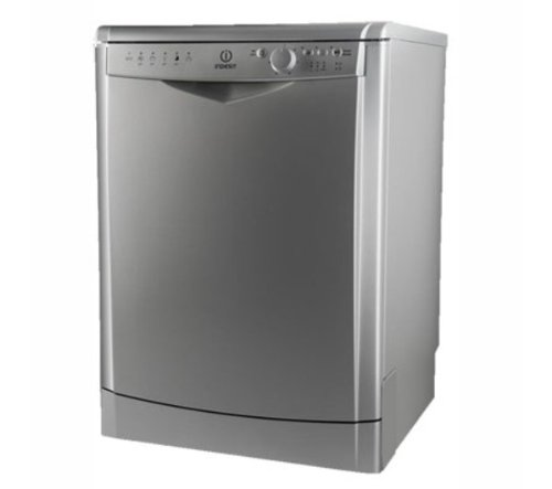 Indesit DFG 26B1 NX EU Freestanding 13place settings A+ dishwasher...