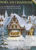 Noël en chansons (+ 1 cd) - piano et ch...
