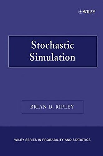 Stochastic Simulation P (Wiley Series in Probability and Statistics)