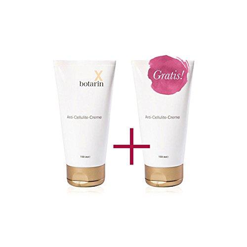 Botarin Anti Cellulite Creme 1 Plus 1 Gratis, 1er Pack (1 x 2 Stück)