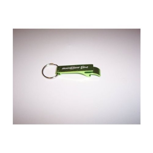 bud-light-lime-green-metal-bottle-opener-keychain-by-bud-light