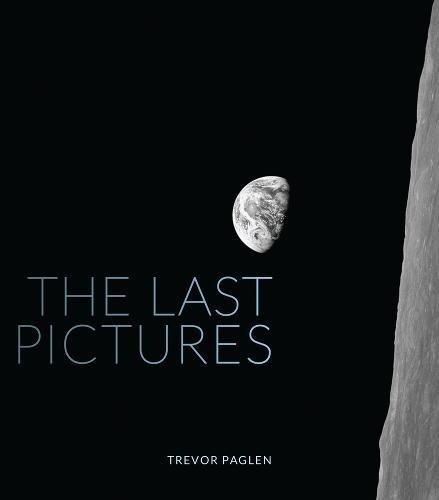 The Last Pictures por Trevor Paglen