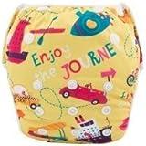 Eco Green Baby - Swim Diaper - Enjoy Journey
