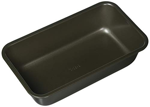 T-fal Nonstick Loaf Pan Professional 9 X 5 J0875364 - Non-stick Loaf Pan
