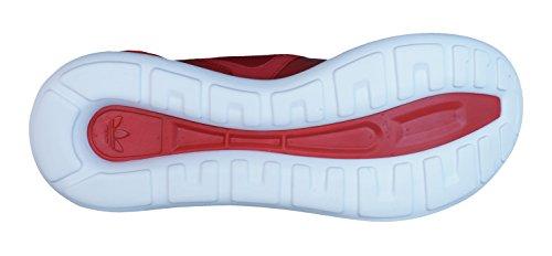Uomo Basso Rosso Blu Corridore Ginnastica Tubolare Da Scarpe A Adidas CaSqFw0W