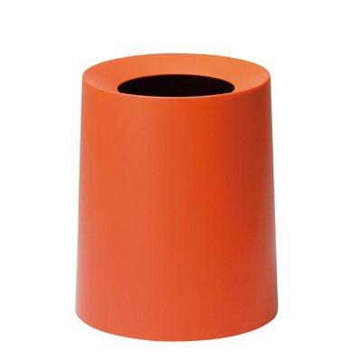 KPHY-Los botes de basura, botes de basura, WC papeleras,Orange