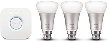 Philips Hue LED Starter Kit
