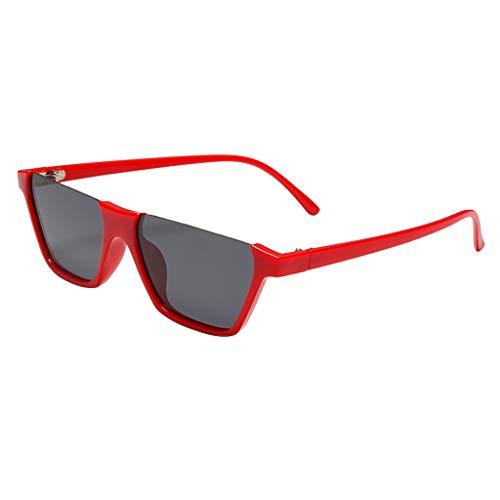 Makefortune 2023 Damen Männer Brille,Europäische und amerikanische Mode Damenmode Cat Eye...