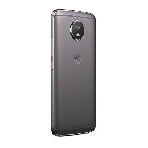 Motorola Moto G5S 32GB  Smartphone DE 14 cm  5 5    32 GB  13 MP  Android  Gris  Gris Acier Gray
