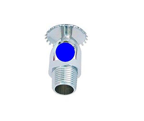 Tyco Sprinkler Sprinklerköpfe Blau 141° Grad Heizung Wasser