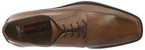 Lloyd Dagget, Braun Chaussures À Lacets Pour Hommes (reh 1)