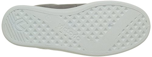 Victoria Deportivo Antelina, Baskets Basses Mixte Adulte Gris (gris)