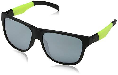 Oakley Herren Double Edge 938014 Sonnenbrille, Schwarz (Negro), 66