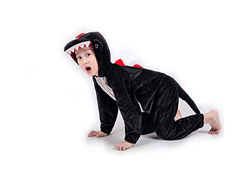 Mary home Dino Costume Animal Performance Dinosaur Tyrannosaurus Performance Clothing for ()