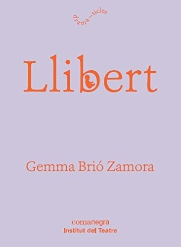 Llibert por Gemma Brió Zamora
