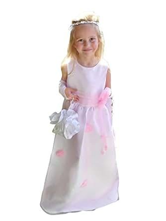 Seruna Kommunionkleid Kleid Taufkleid Kommunionskleid ...