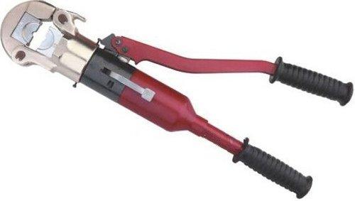 Gowe hydraulique Pince de compression Outil à sertir hydraulique manuel gamme Câble Pince à sertir 16–300 mm²