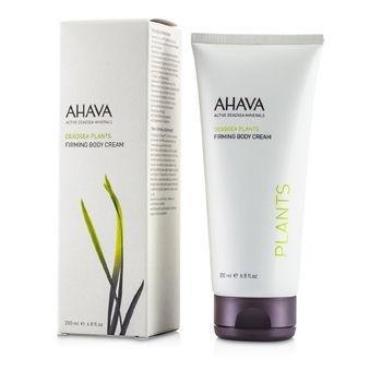 Ahava Deadsea Plants Firming Body Cream 200 ml / 6.8oz