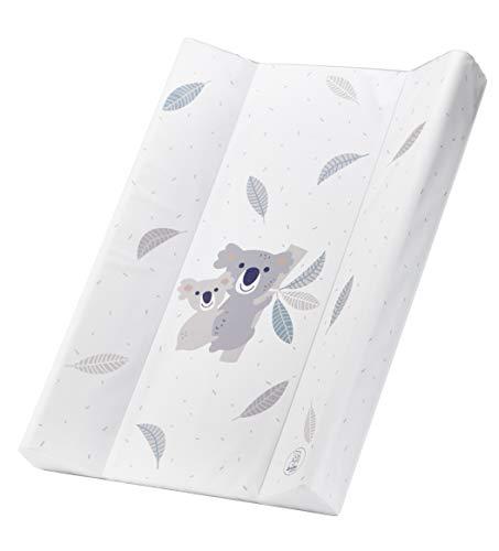 Rotho Babydesign Cambiador con cuña, 0+ Meses, Adorable diseño de koala, Bella Bambina, 20099 0001...