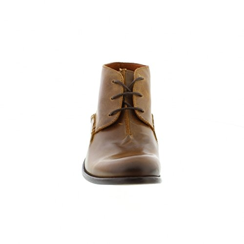 FLY London Weld650fly, Bottes Classiques homme Marron