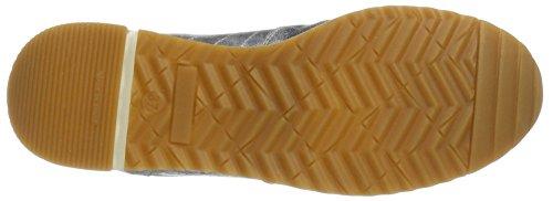 Black 236 506, Sneakers basses femme Bleu jean