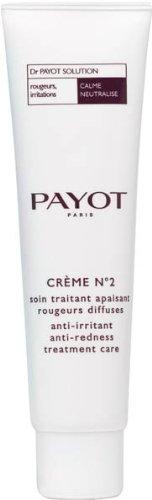 Payot Crème Nº2, SOS-Hilfe für die ganze Familie, Nr.2 beruhigende Pflege bei Hautirritationen, Dr.Payot Solution, 30 ml