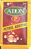 SERVO ADON P (5 ml Pack of 50) High-Mileage Motor Oil for All
