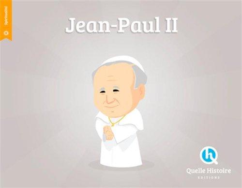 JEAN PAUL II (FR) (hist.jeunesse)