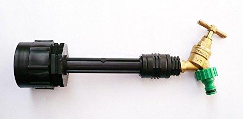 Preisvergleich Produktbild Generic A1. num. 4081. Cry. 1.. Adapter mit Verlängerung Anschluss mit EX 1 / 5, 1 cm Messing und 1 / 2 Lätzchen Tippen Tippen Bar,  um N C & 1 / 5, 1 cm Snap auf R.. NV _ 1001004081-wruk23 _ 1345