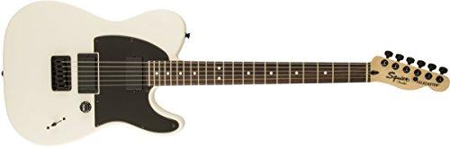 Squier Artist Jim Root Telecaster WHT · Guitarra eléctrica