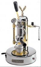 Elektra Micro Casa Chrom - S1C Espressomaschine