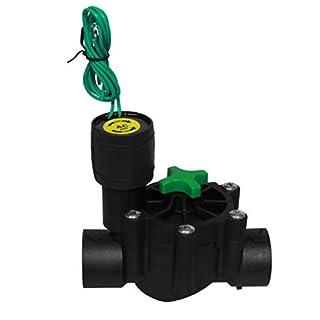 Aqualin 3/4'' or 1'' Industrial Irrigation Valve 24V AC Solenoid Valve