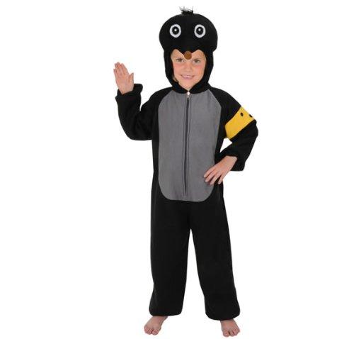 Maulwurf Kostüm - Maulwurf Kinder Kostüm 98 - 104 für Fasching Karneval Rummelpott Kinderkostüm