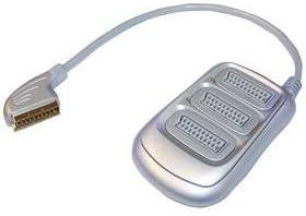 Valueline SCART 57RS - Switch de vídeo